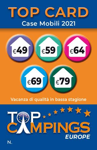 Topcard Casa Mobile
