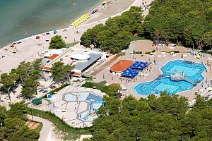 HOLIDAY RESORT ZATON