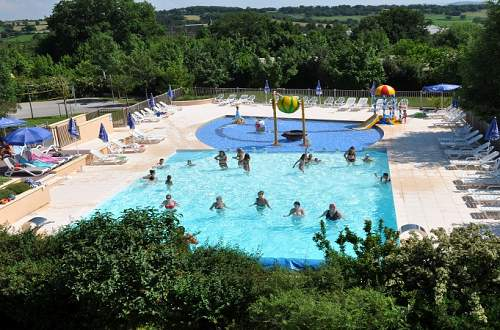 CAMPING LE GRANGEDE MONTEILLAC
