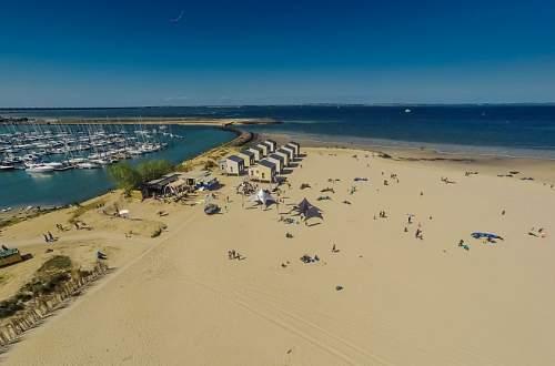 CAMPING ROOMPOT BEACH RESORT