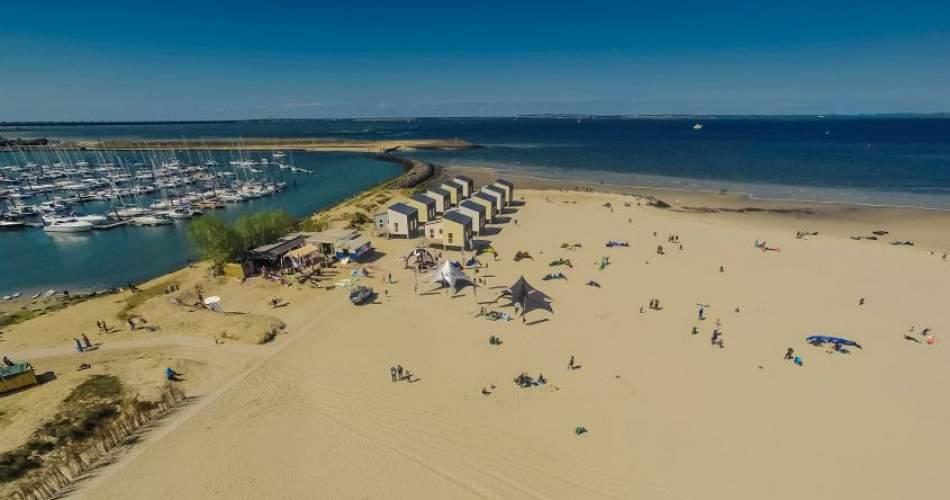 Camping Roompot Beach Resort Camping Zeeland En