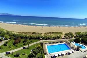 Camping & Bungalow Resort La Ballena Alegre
