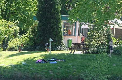 CAMPING GRÖNEGAU-PARK LUDWIGSEE
