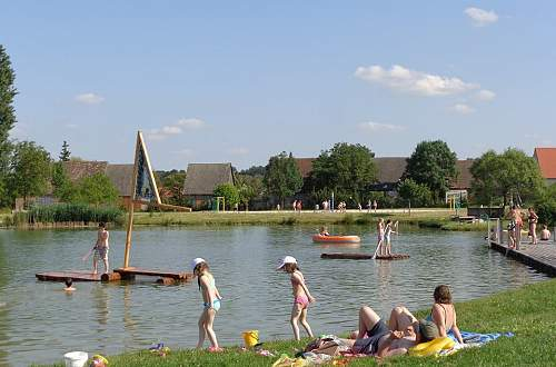 CAMPING SONNENLAND