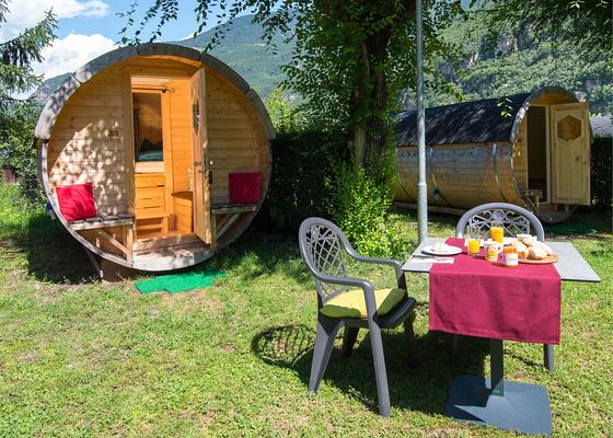 Camping Steiner Südtirol