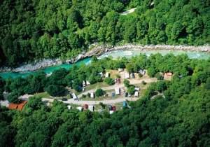 Camping Kamp Koren