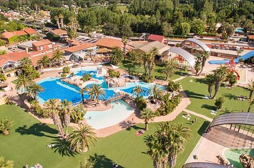 Camping SIRENE HOLIDAYS CLUBS