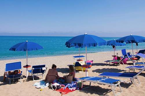 Villaggio L' ultima Spiaggia
