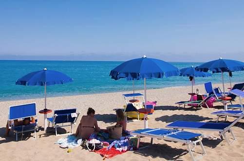 Villaggio L'ultima Spiaggia