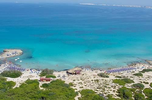Resort Baia di Gallipoli