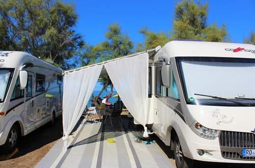 Camping Village Argentario