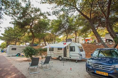 Camping Belvedere Trogir