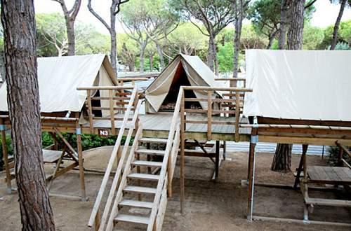 Camping Village Waikiki