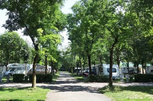 Camping Città di Milano