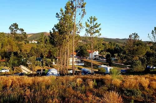 Camping Quinta do Castanheiro