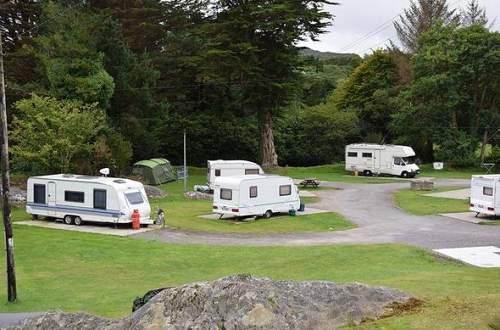 Beech Grove Caravan & Camping Park