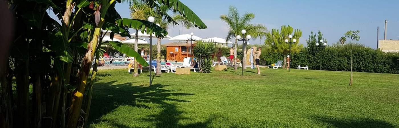 Lilybeo Village