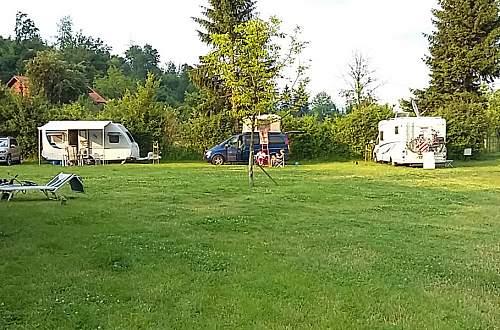 Camping Sarajevo