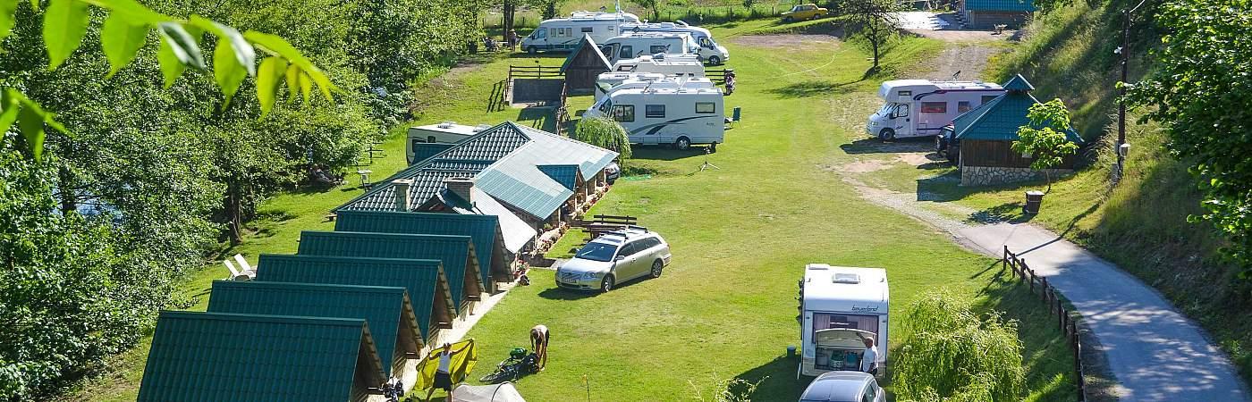 Auto Camp Drina