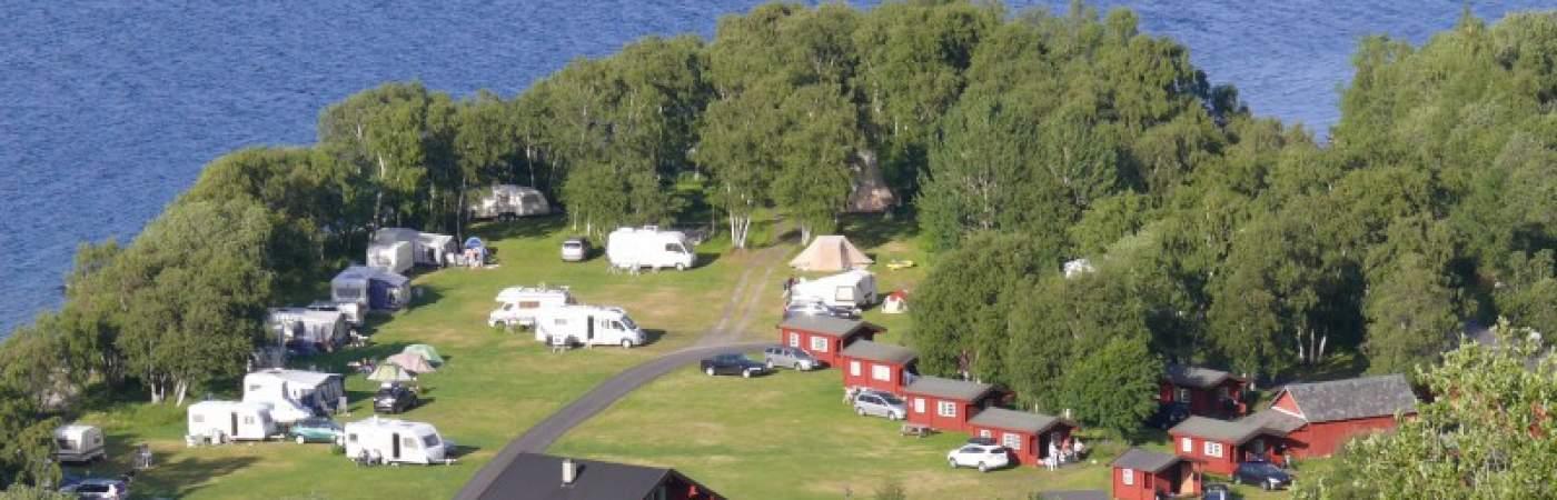 Bøflaten Camping