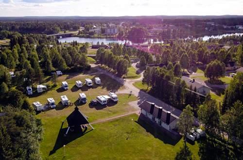 Camping Nilimella Sodankylä