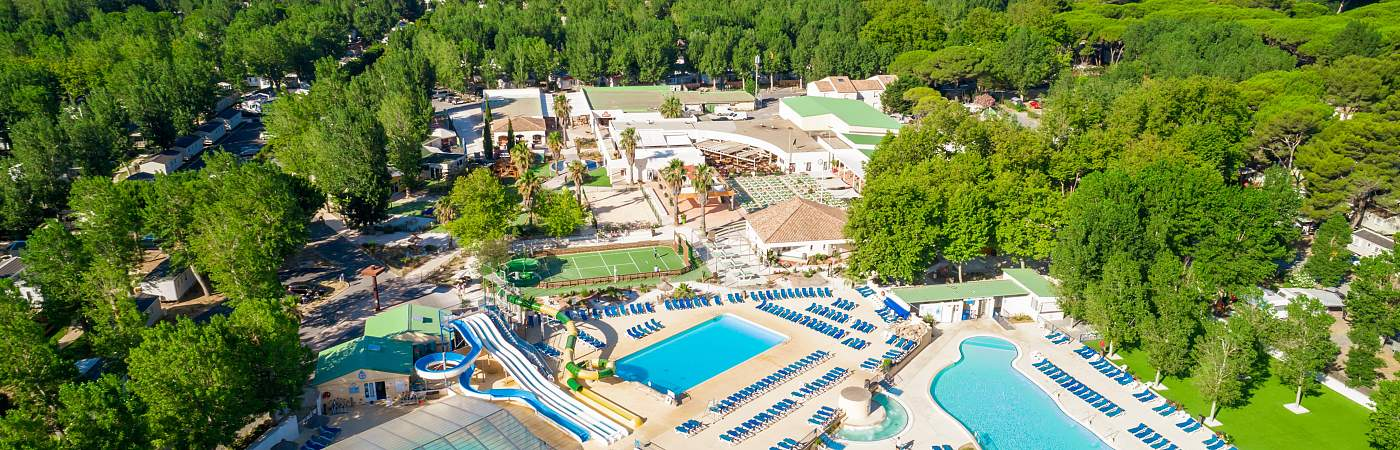 CAMPING DOMAINE LA YOLE Camping Resort & Spa