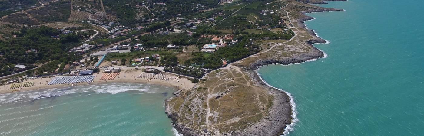 Camping Village Molinella Vacanze