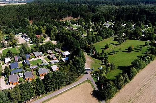 Mobilheimpark Am Mühlenteich