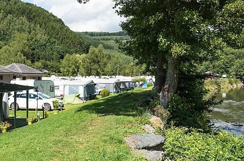 Floreal La Roche en Ardenne 1
