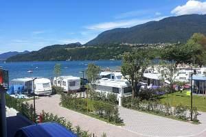 Punta Lago Village