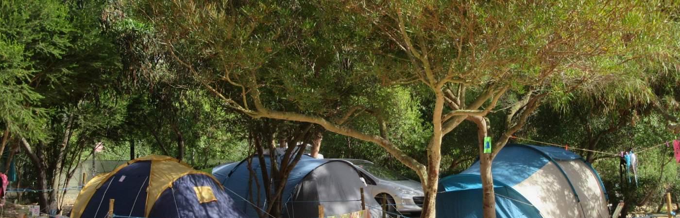 Camping Villa Park Zambujeira
