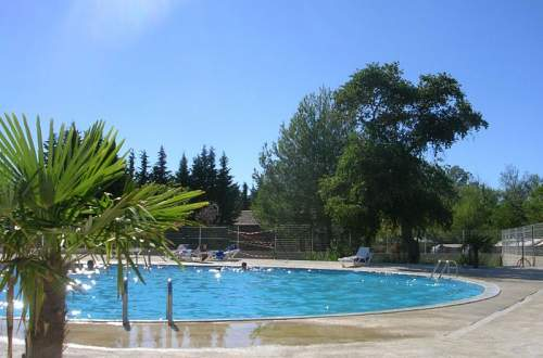 CAMPING LE DOMAIINE DES ISCLES