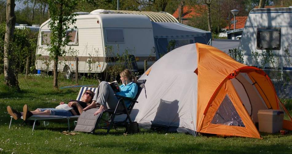camping de wijde blick campingplatz zeeland de. Black Bedroom Furniture Sets. Home Design Ideas