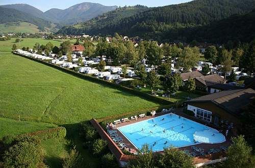 CAMPING MÜNSTERTAL