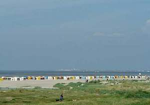 CAMPING NORDDEICH