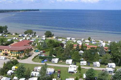 OSTSEE-CAMPING ZIEROW
