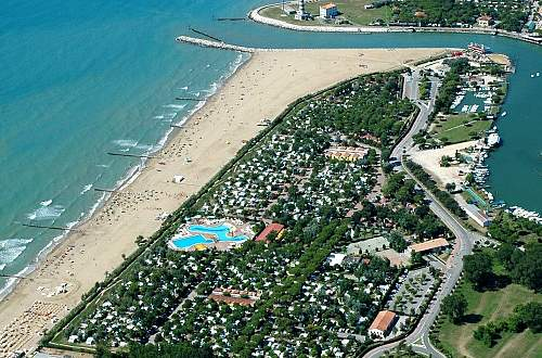Camping Club Jesolo International