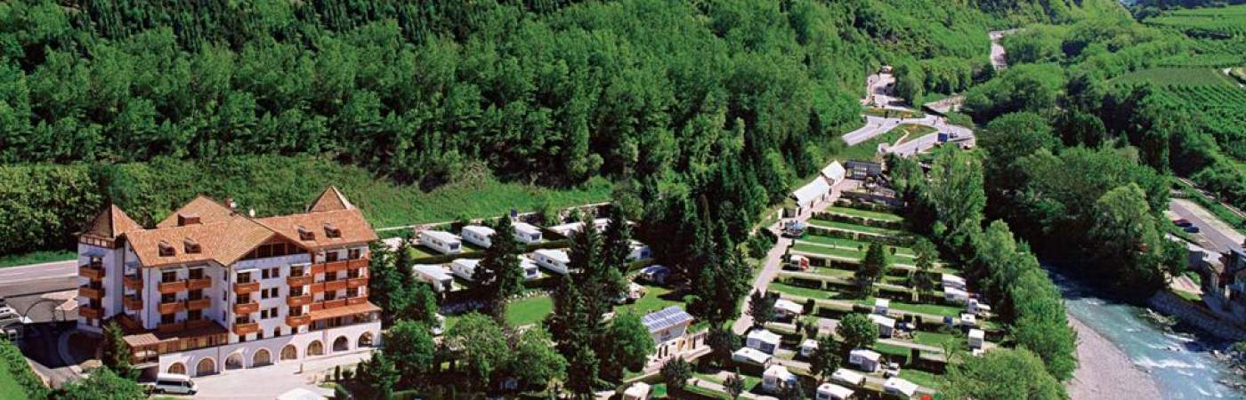 Camping Latsch