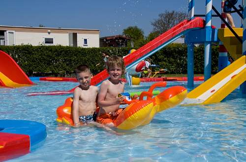 CAMPING ZEELAND INTERNATIONAL