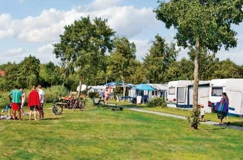 CAMPING BREITENAUER SEE