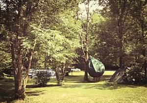 Natura Eco Camp