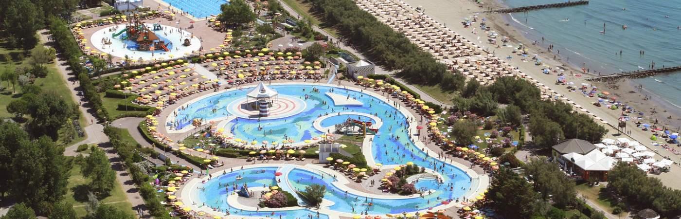 Centro Vacanze & Golf Prà delle Torri
