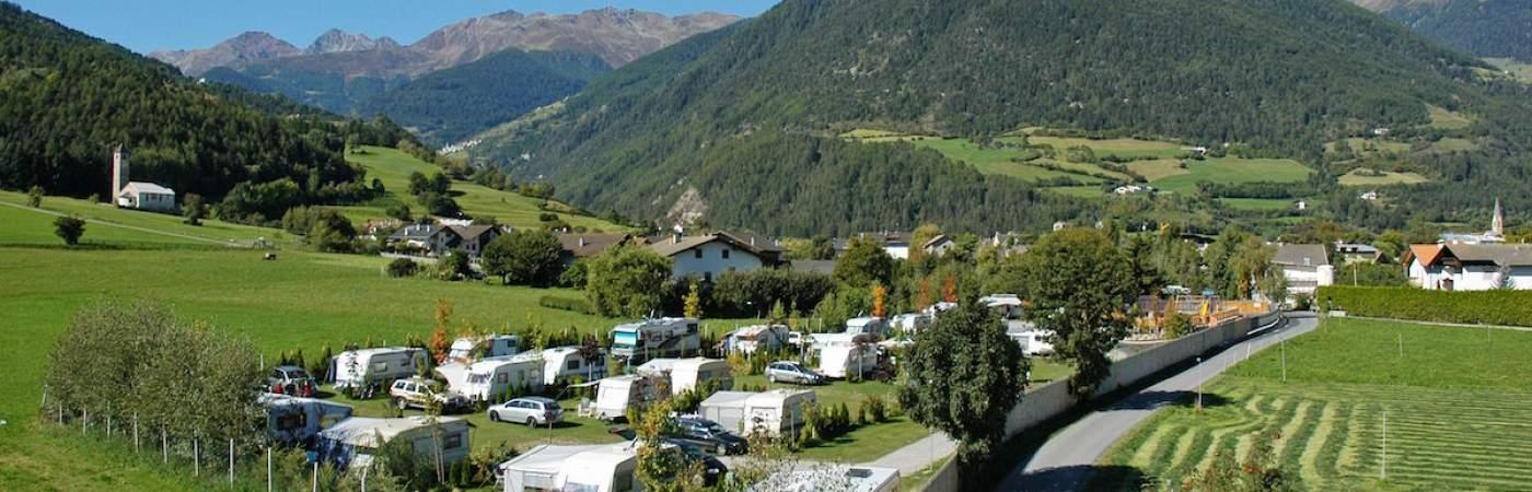 Camping Residence Sägemühle