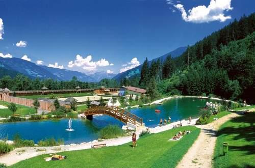 Campings Oostenrijk