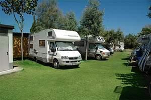 Campeggi Europa