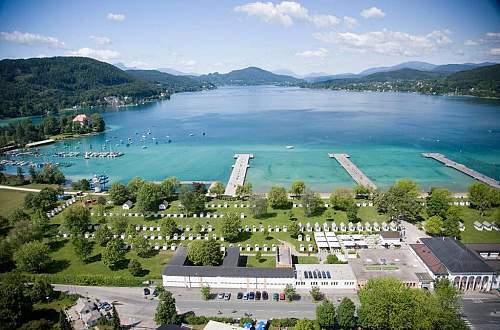Campings Suisse