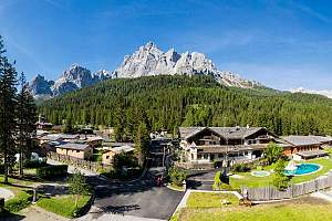 Campings Suiza