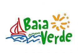 Logo Camping Baia Verde