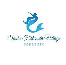Logo Camping Village Santa Fortunata