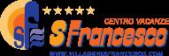 Logo Centro Vacanze San Francesco
